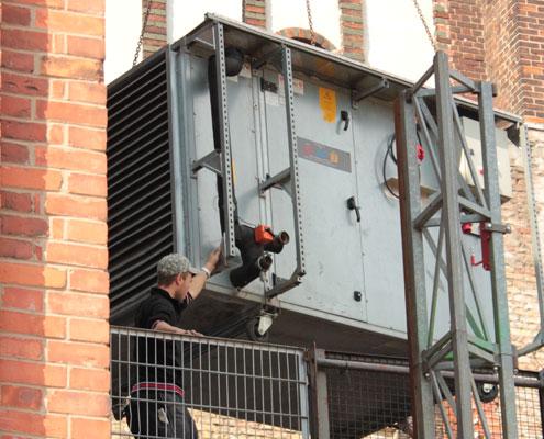 Referenzen der Energy Rental GmbH aus Berlin