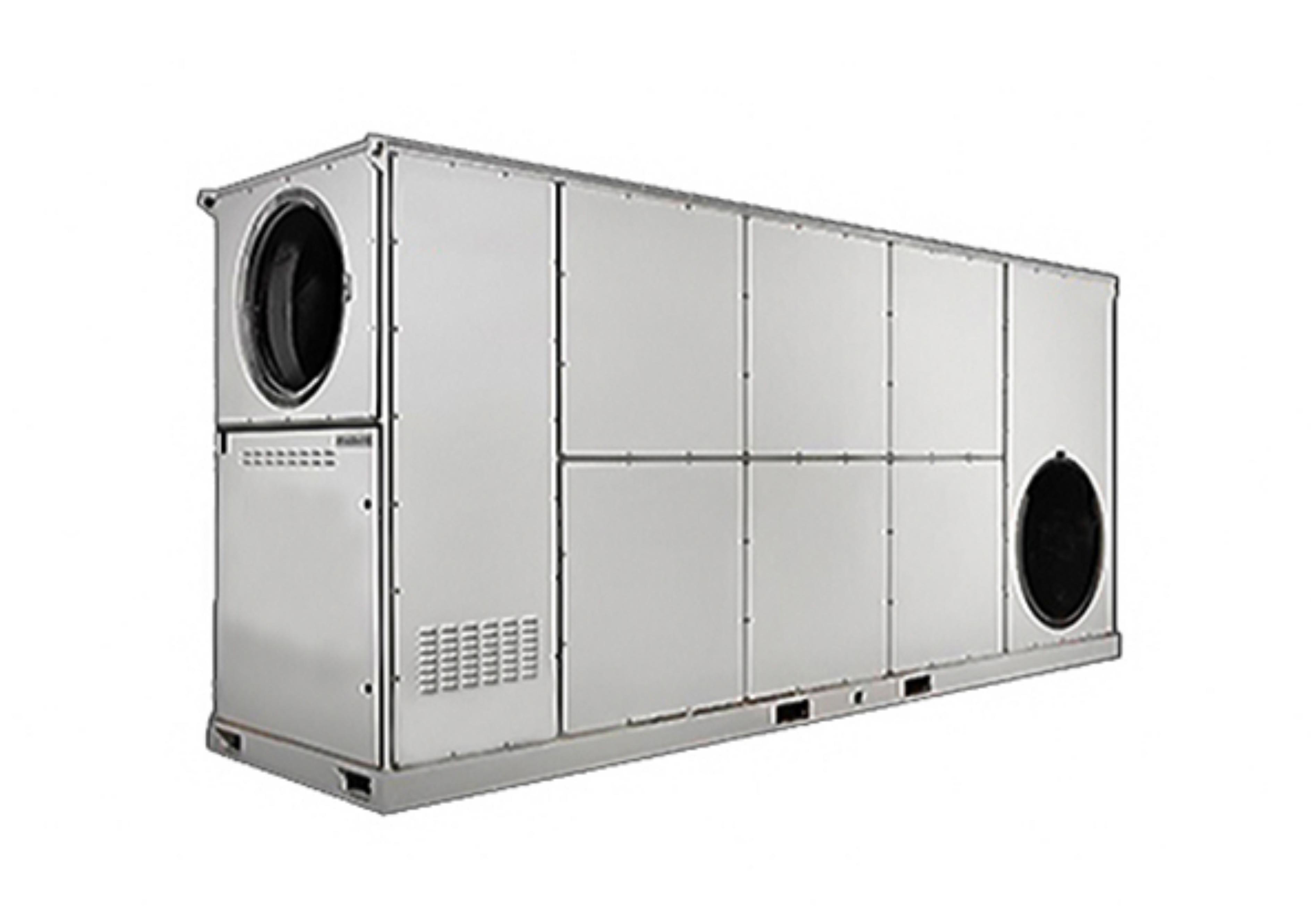Warmluftheizung WLH350