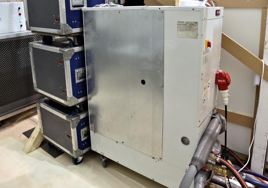 Kaltwassersatz KWS-10 wk