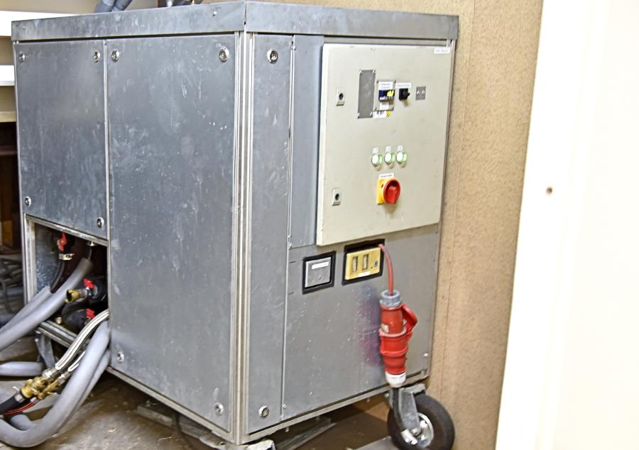 Kaltwassersatz KWS-20 wk