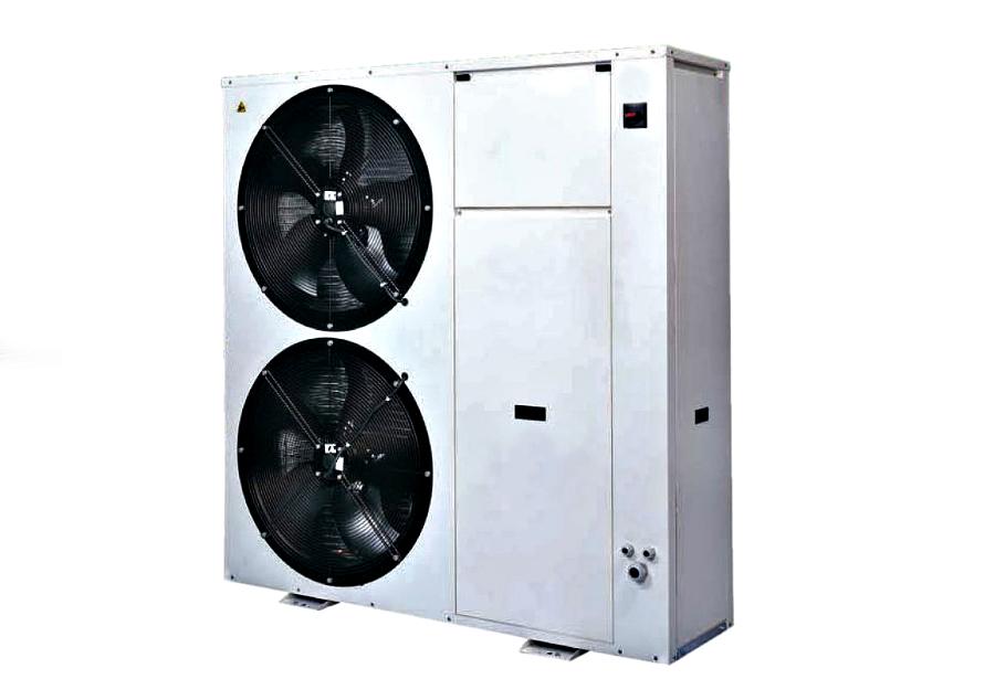 Kaltwassersatz KWS-25 hp (Heatpump)