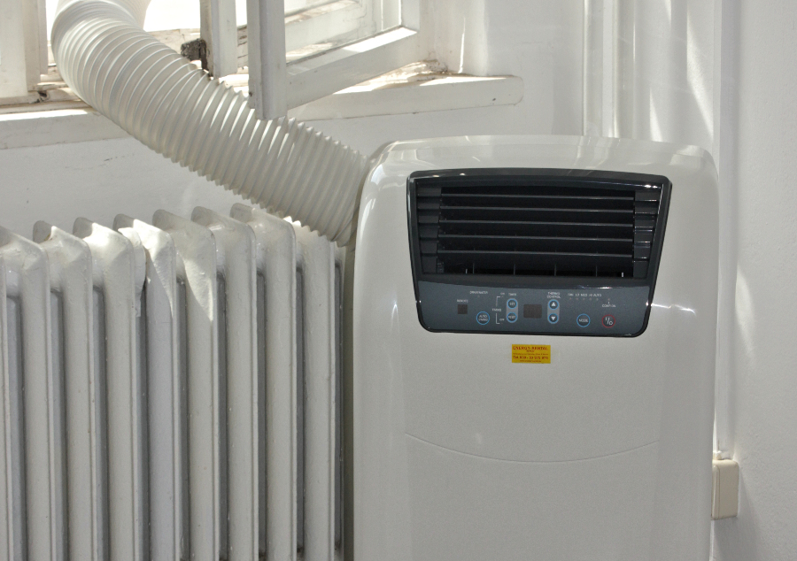 Mobiles Klimagerät LK-3.5