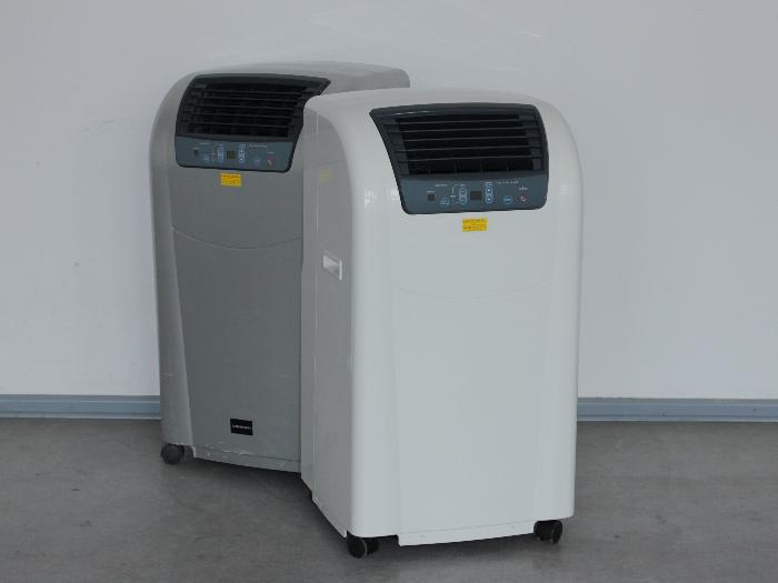 Mobile Luftklimageräte